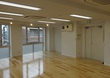 ヨガスタジオOlulu